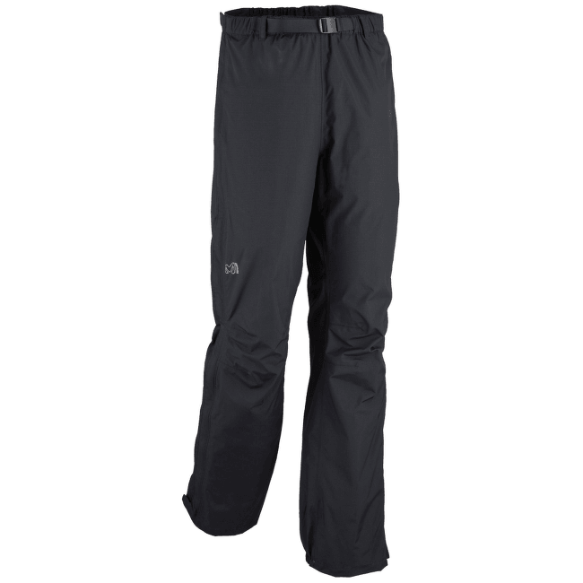 Fitz Roy 2.5L Pant Women BLACK - NOIR