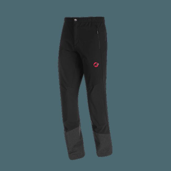 Base Jump Advanced SO Pants Men black 0001