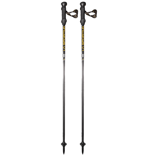 Trail Speed Carbon Poles