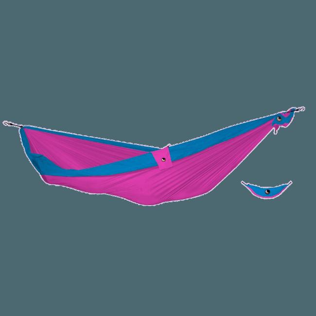Double Moon Hammock(+Express Bag) pink/aqua