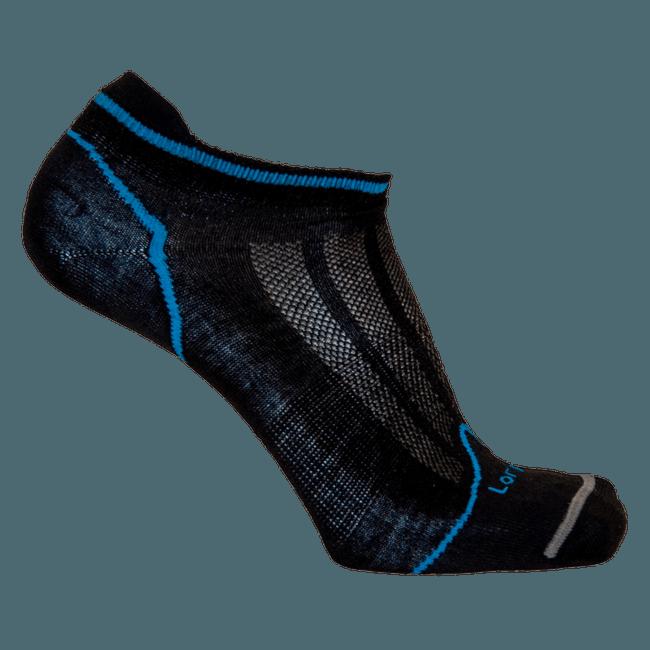 Merino Ultralight Multisport - HMU 5848 BLACK/BLUE