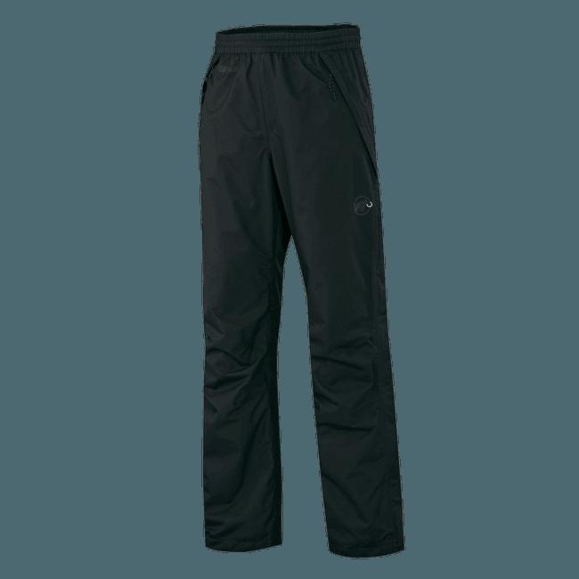 Packaway Pants black 0001