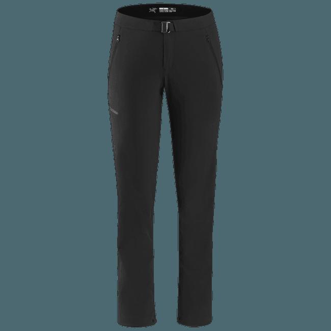 Gamma LT Pant Women (23161) Black
