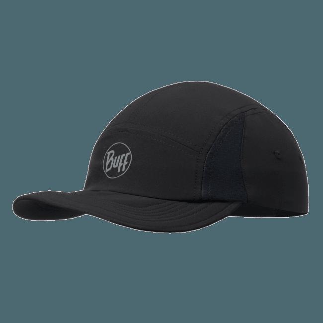 Run Cap R-Solid R-SOLID BLACK