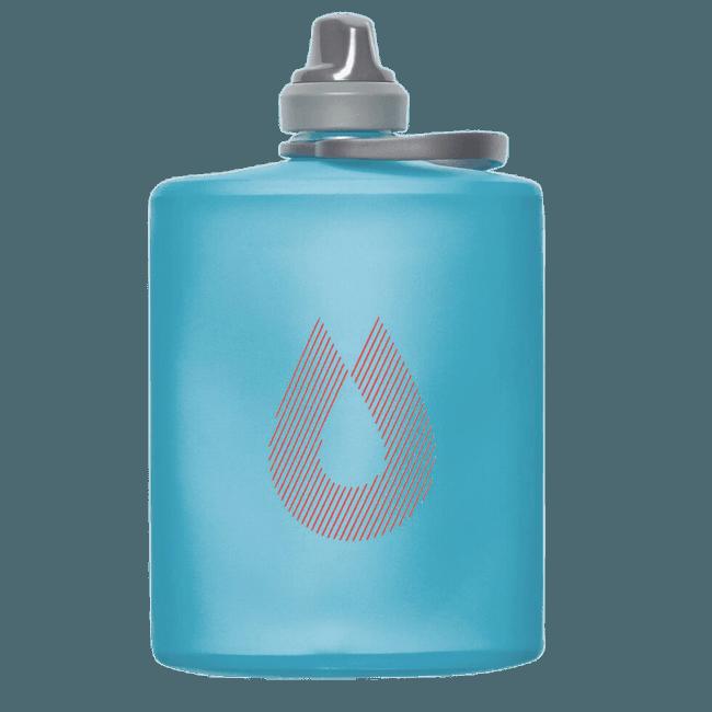 Stow Bottle 1L Tahoe Blue