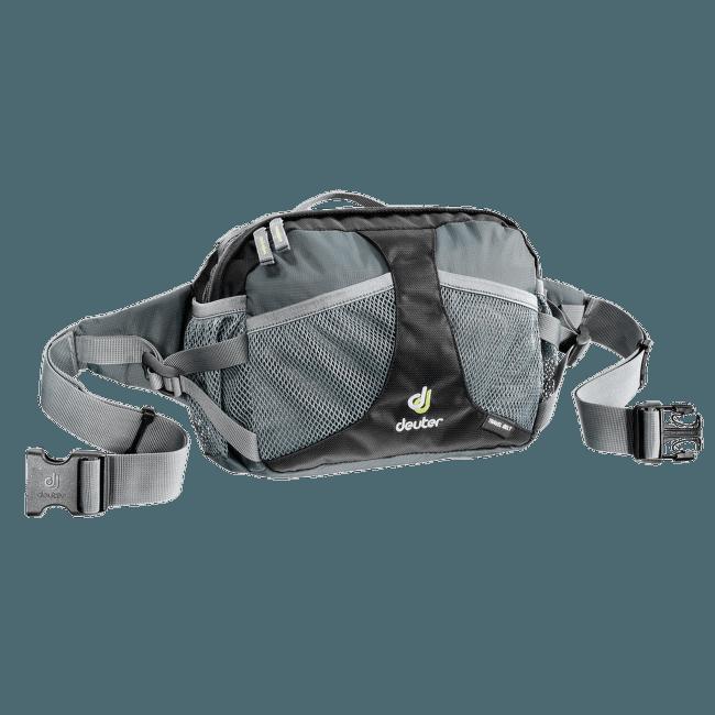 Travel Belt black-granite