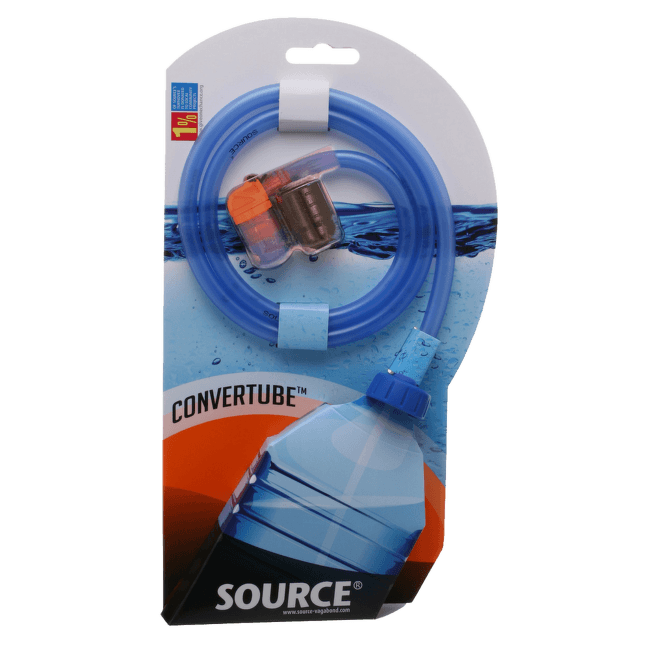 Conver Tube Blue