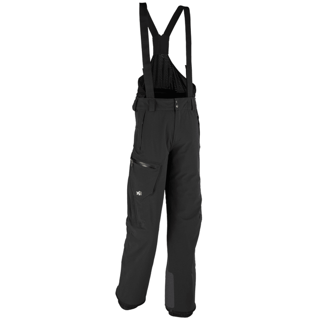 7/24 Stretch Pant Men BLACK - NOIR