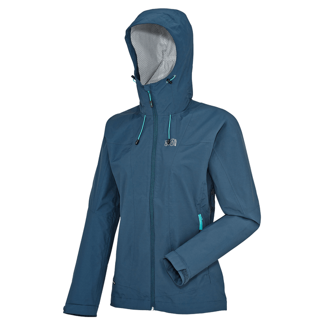 Fitz Roy 2.5L Jacket Women