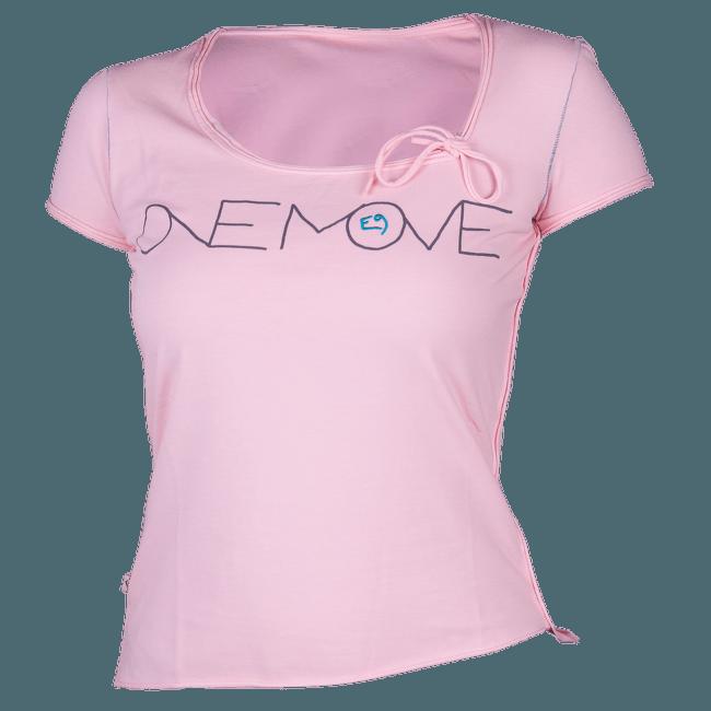 Start T-Shirt Women SUGAR PINK