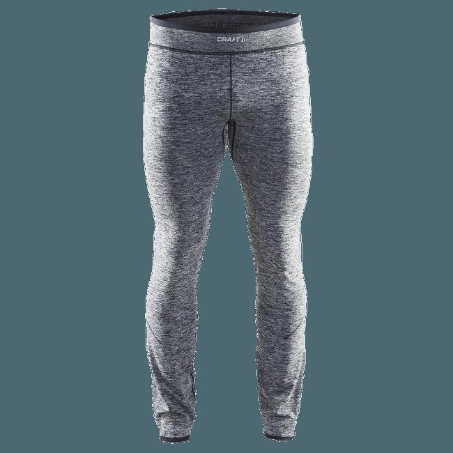 Active Comfort Pants Men 9999 Black