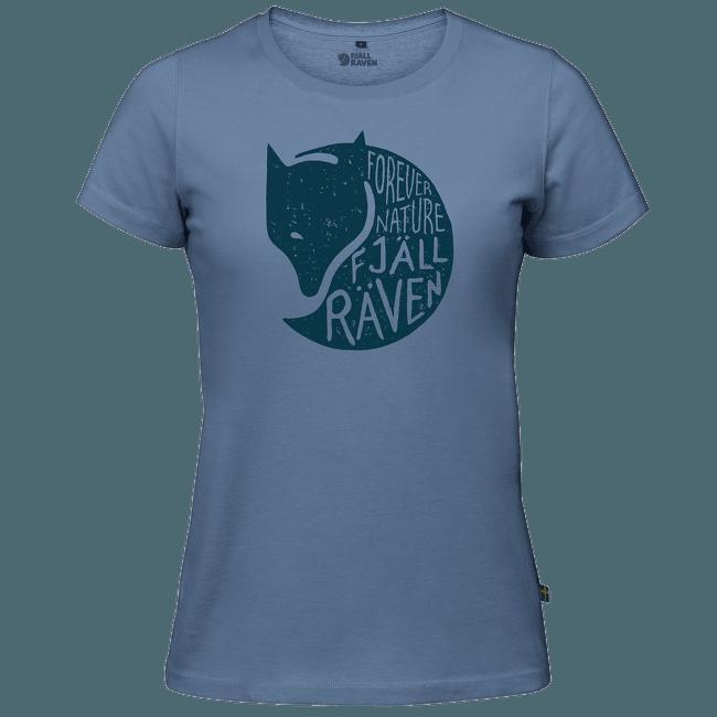 Forever Nature T-Shirt Women Blue Ridge