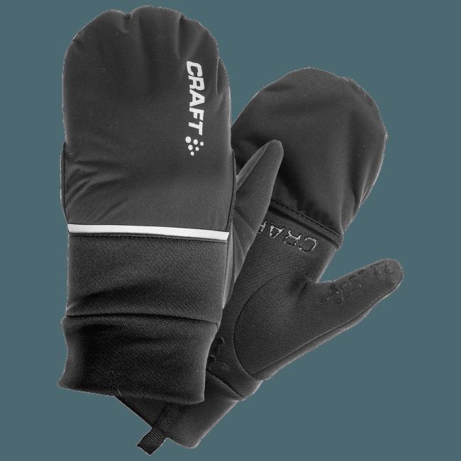 Hybrid Weather Glove 9999 Black