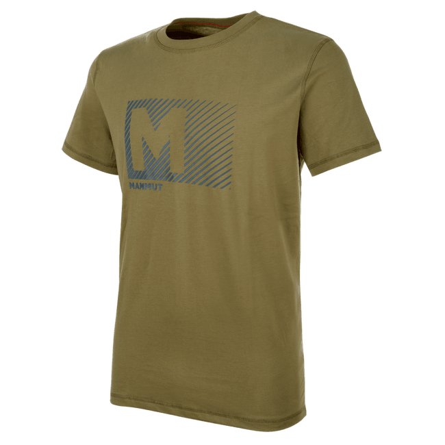Massone T-Shirt Men (1017-00950) olive PRT1