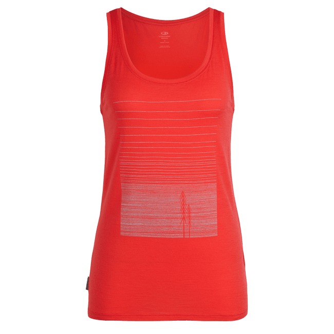 Tech Lite Tank Woods Women