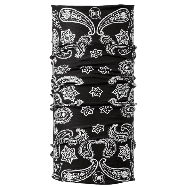 Original Buff (100407) CASHMERE BLACK