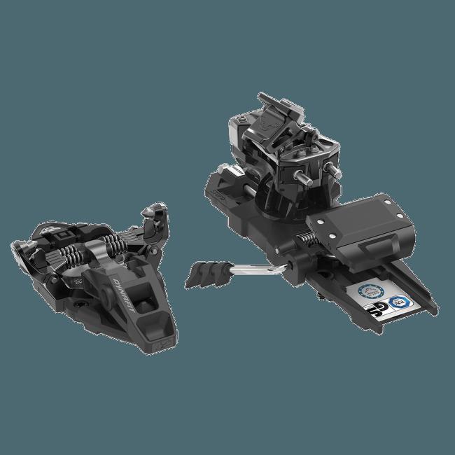 ST Rotation 12-105 8153c Black KS