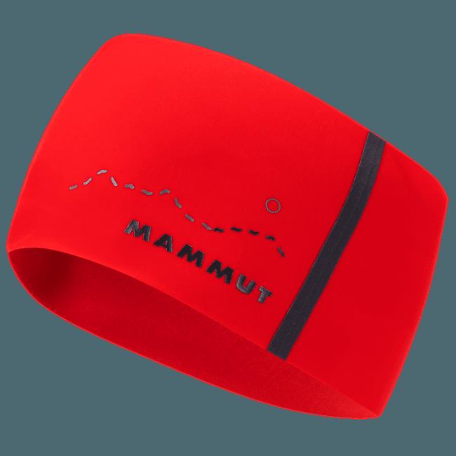 Aenergy Headband (1191-00480) dark spicy 3440