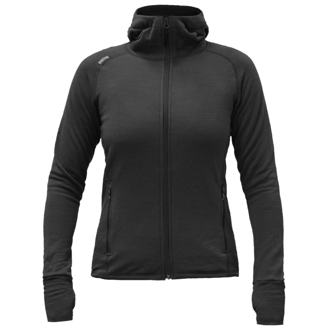 Nibba Jacket Women 960A CAVIAR