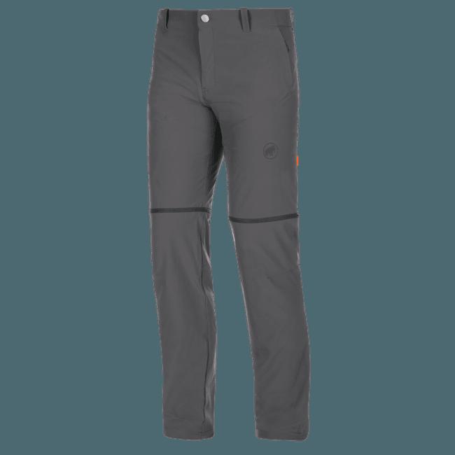Runbold Zip Off Pants Men (1022-00500) 00150 phantom
