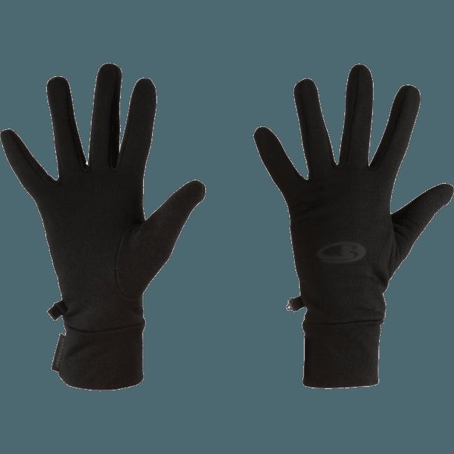 Sierra Gloves Black