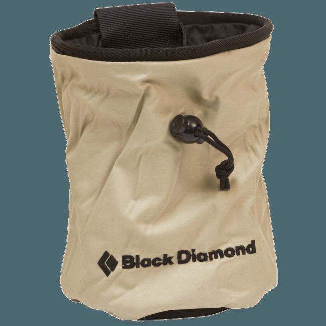 Chalk Bag Zip Pocket