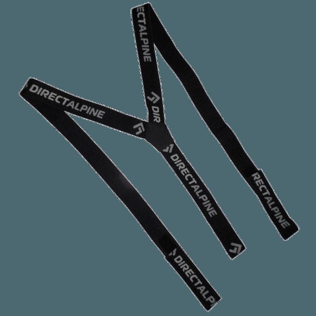 Braces D.A 1.0 black