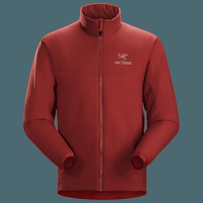 Atom LT Jacket Men (14645) Sangria