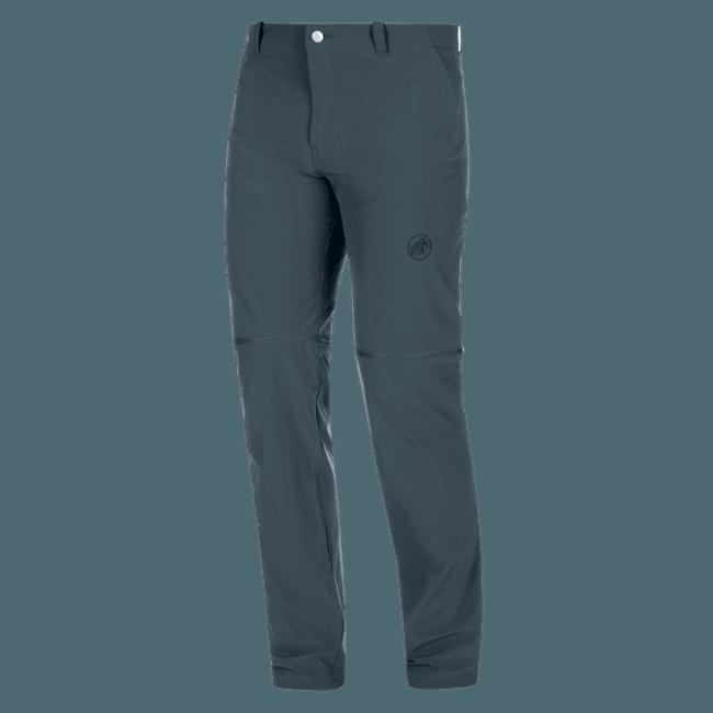Runbold Zip Off Pants Men (1022-00500) Storm