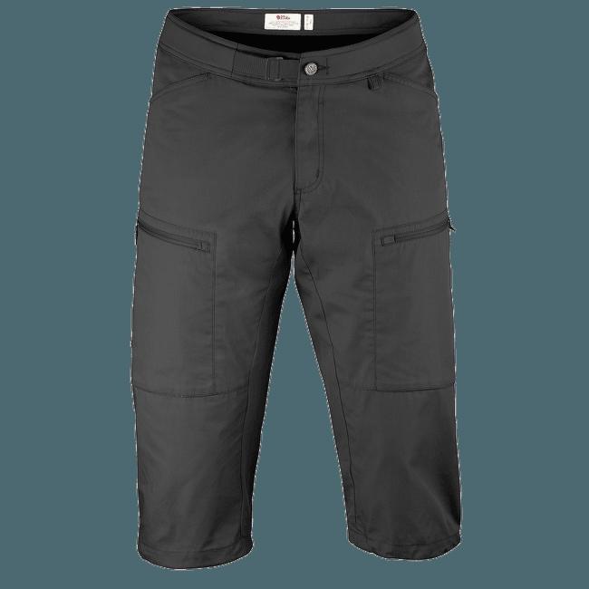 Abisko Shade Shorts Men Dark Grey