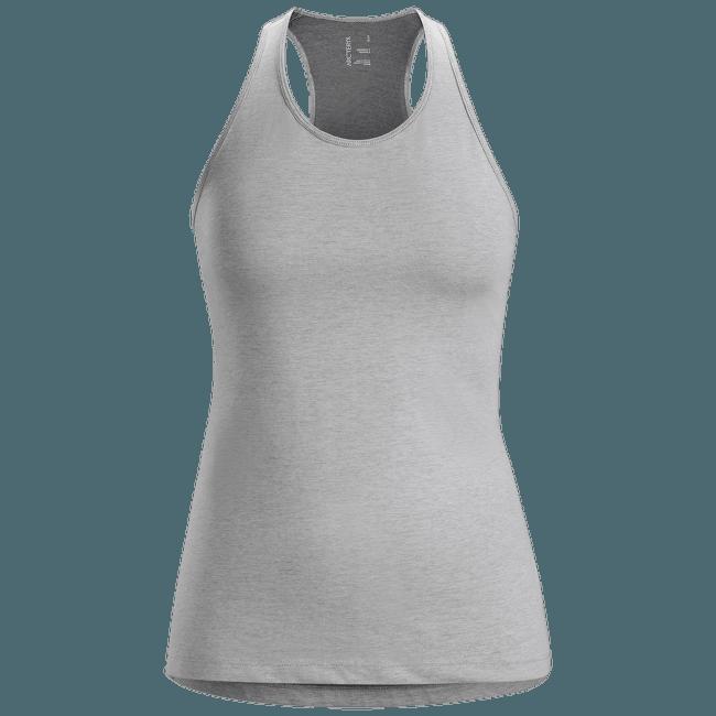 Ardena Tank Women Athena Grey