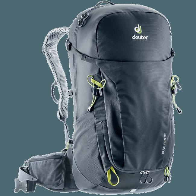 Trail Pro 32 black-graphite
