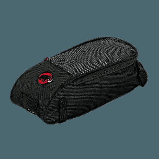 Crampon Pocket black 0001