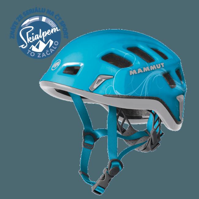 Rock Rider ocean-iron 5500