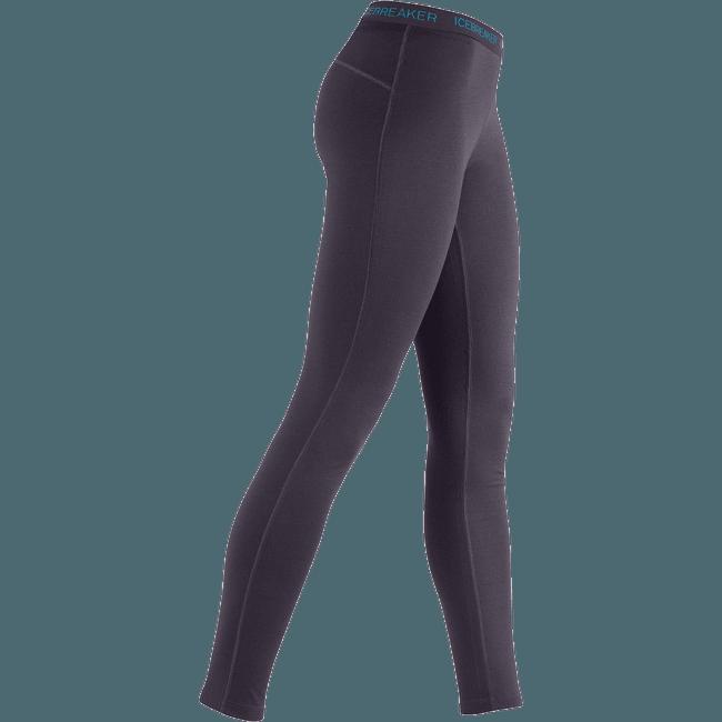 Oasis Leggings Women (100521) Cognac