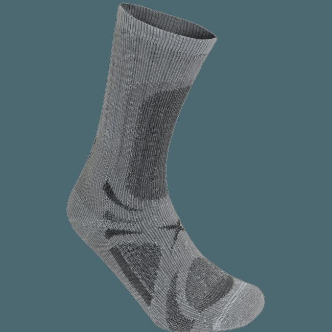 T3 All Season Trekker grey heather