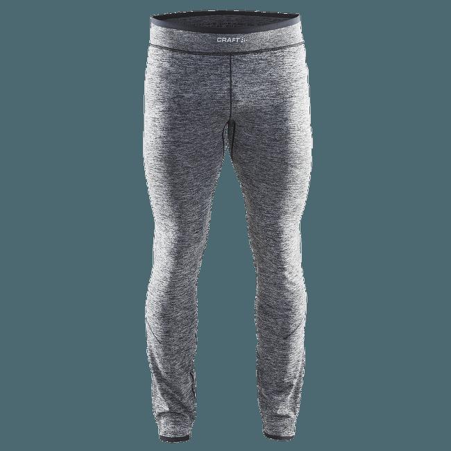 Active Comfort Pants Men B999 Black