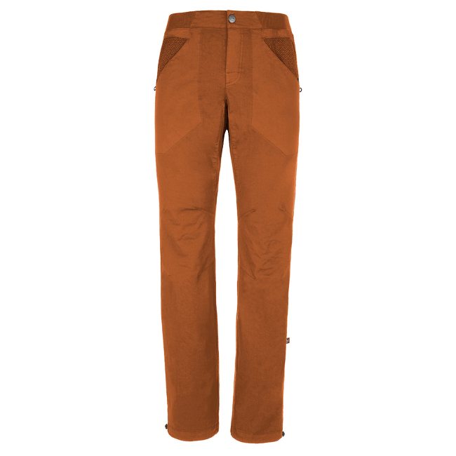 3 Angolo Pants Men BRICK-261