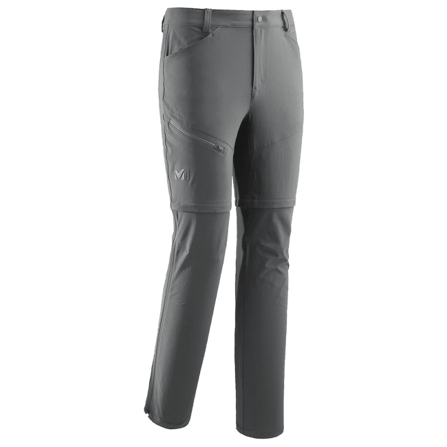 Trekker Stretch Zip Off Pant II Men CASTLE