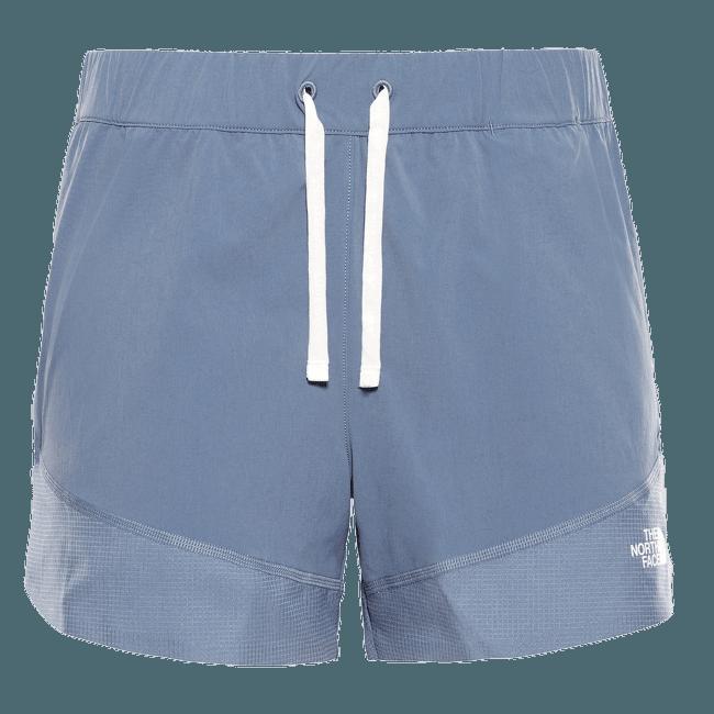 Invene Shorts Women GRISAILLE GREY