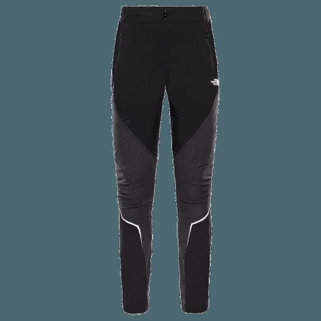 Impendor Alpine Pant Women TNF BLACK