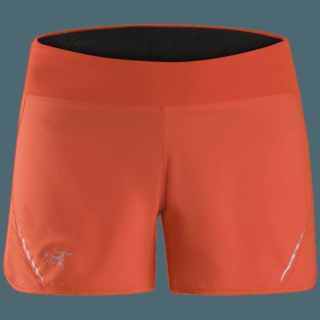 Lyra Short Women Hard Coral