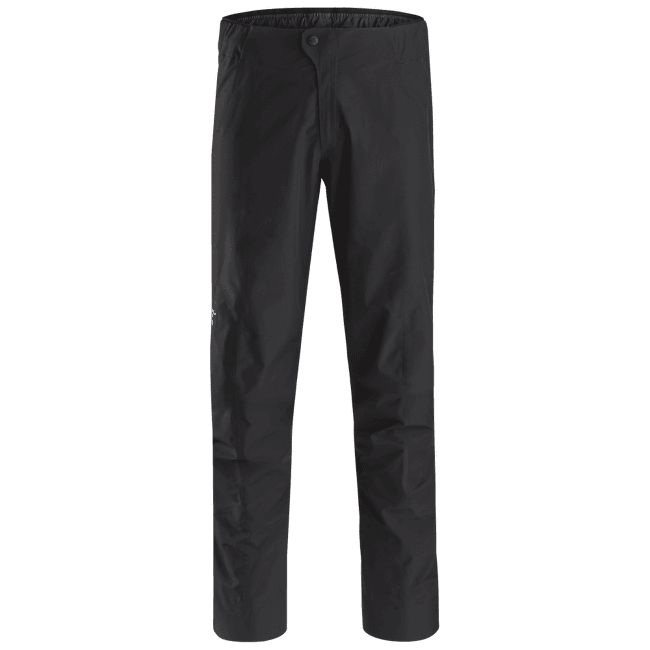 Zeta SL Pant Men Black