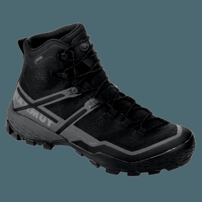Ducan High GTX® Men black-black 0052