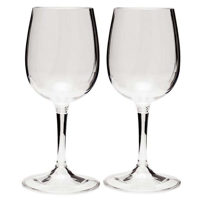 NESTING WINE GLASS SET