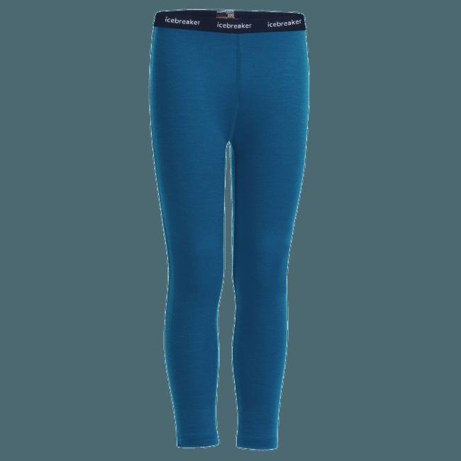 200 Oasis Leggings PRUSSIAN BLUE