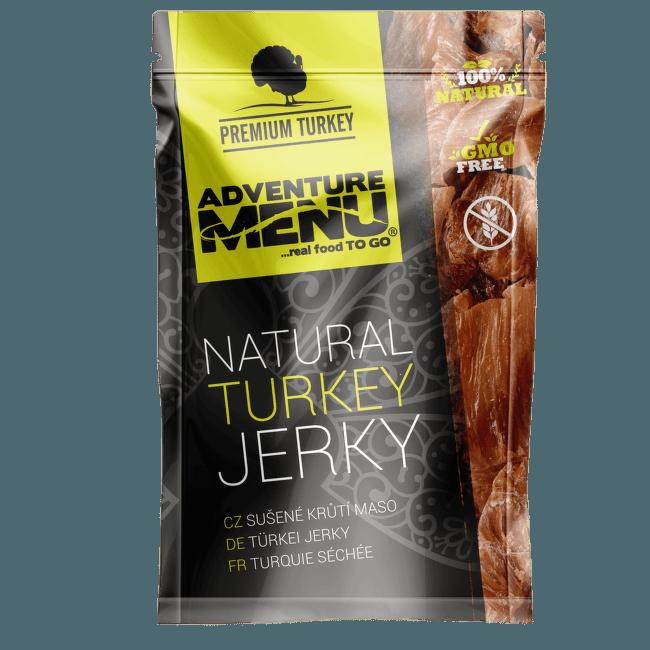 Krůtí jerky 25 g