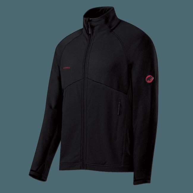 Aconcagua Jacket Men (1010-17860) black 0001