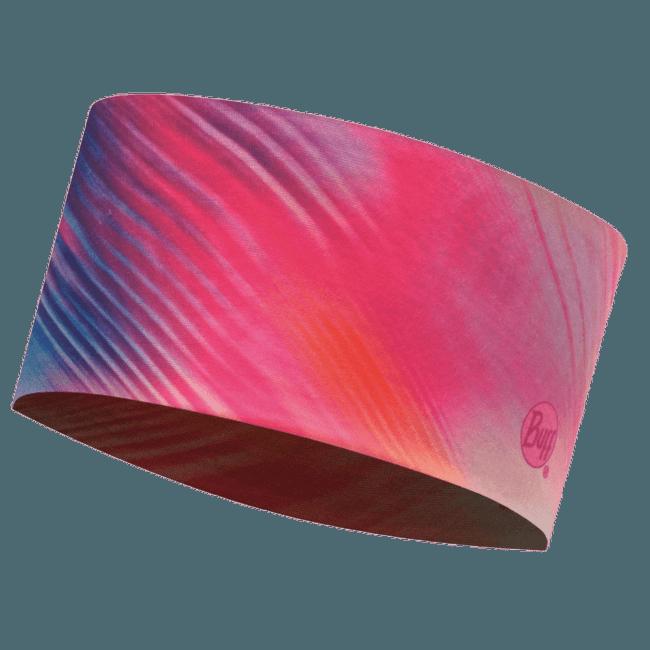 Coolnet UV+ Headband Pink SHINING PINK