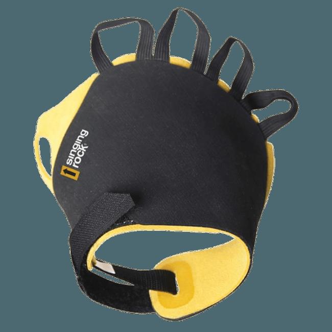 Craggy Black/Yellow